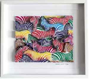 3d-zebra-exhibition-at-wine-pub