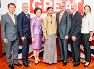 CEO_Visit_British_Embassy re