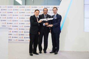 New Airbus Asia Training Centre opens in Singapore_02_