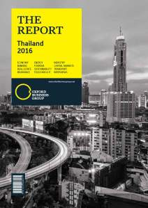The Report Thailand 2016 (1)