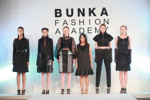 BUNKA 9th Graduation Fashion Show (12)