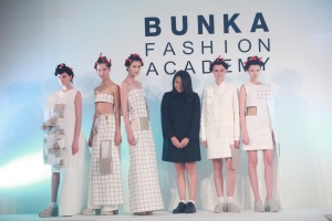 BUNKA 9th Graduation Fashion Show (3)