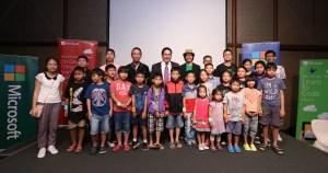 Digital Thailand 2016_Hour of Code