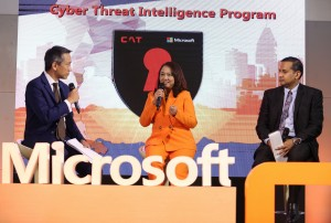 Microsoft-CAT Cyber Threat Intelligence Program Discussion