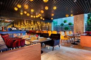 Double Tree Hilton, Sukhumvit Soi 26, Bangkok, Thailand